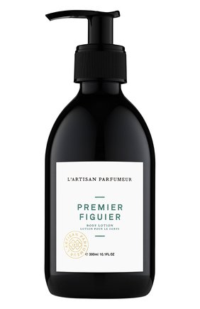 Лосьон для тела Premier Figuier | Фото №1