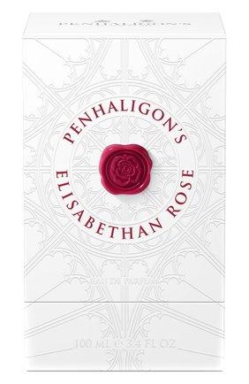 Женский парфюмерная вода elisabethan rose PENHALIGON'S бесцветного цвета, арт. 793675017793 | Фото 2