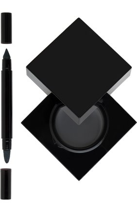 Подводка для глаз, оттенок Black | Фото №1