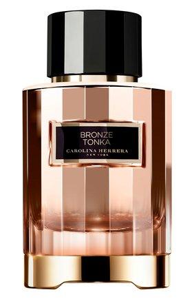 Парфюмерная вода Confidential Bronze Tonka | Фото №1