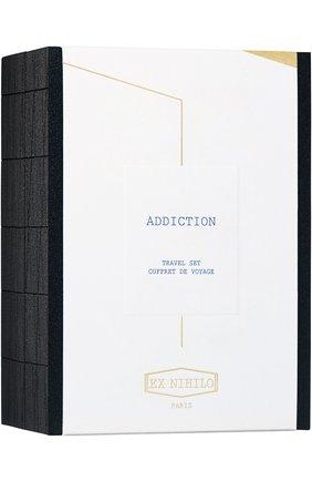 Дорожный набор Addiction | Фото №1