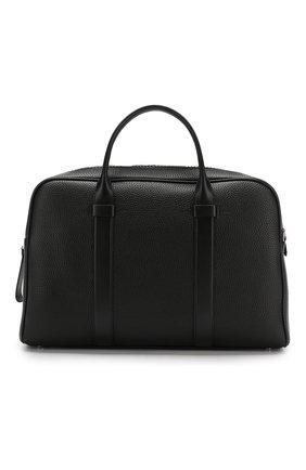 Кожаная сумка для ноутбука с плечевымремнем | Фото №1