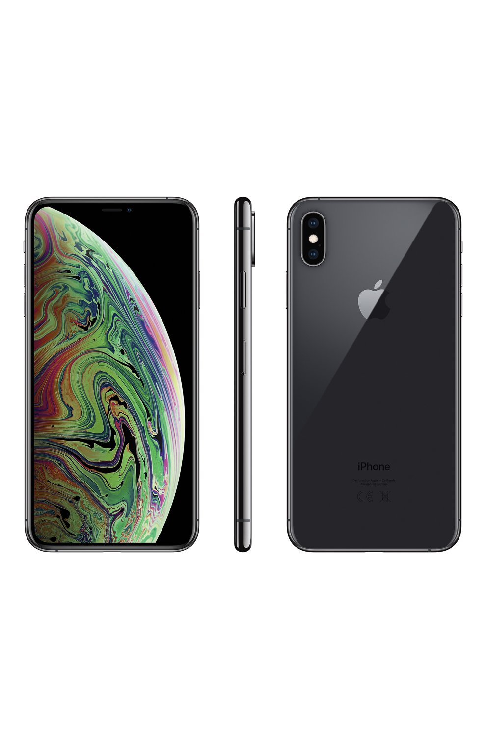 iPhone XS Max 512GB Space Gray Apple space gray | Фото №2