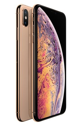 iPhone XS Max 256GB Gold | Фото №1