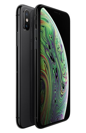 iPhone XS 512GB Space Gray Apple space gray | Фото №1