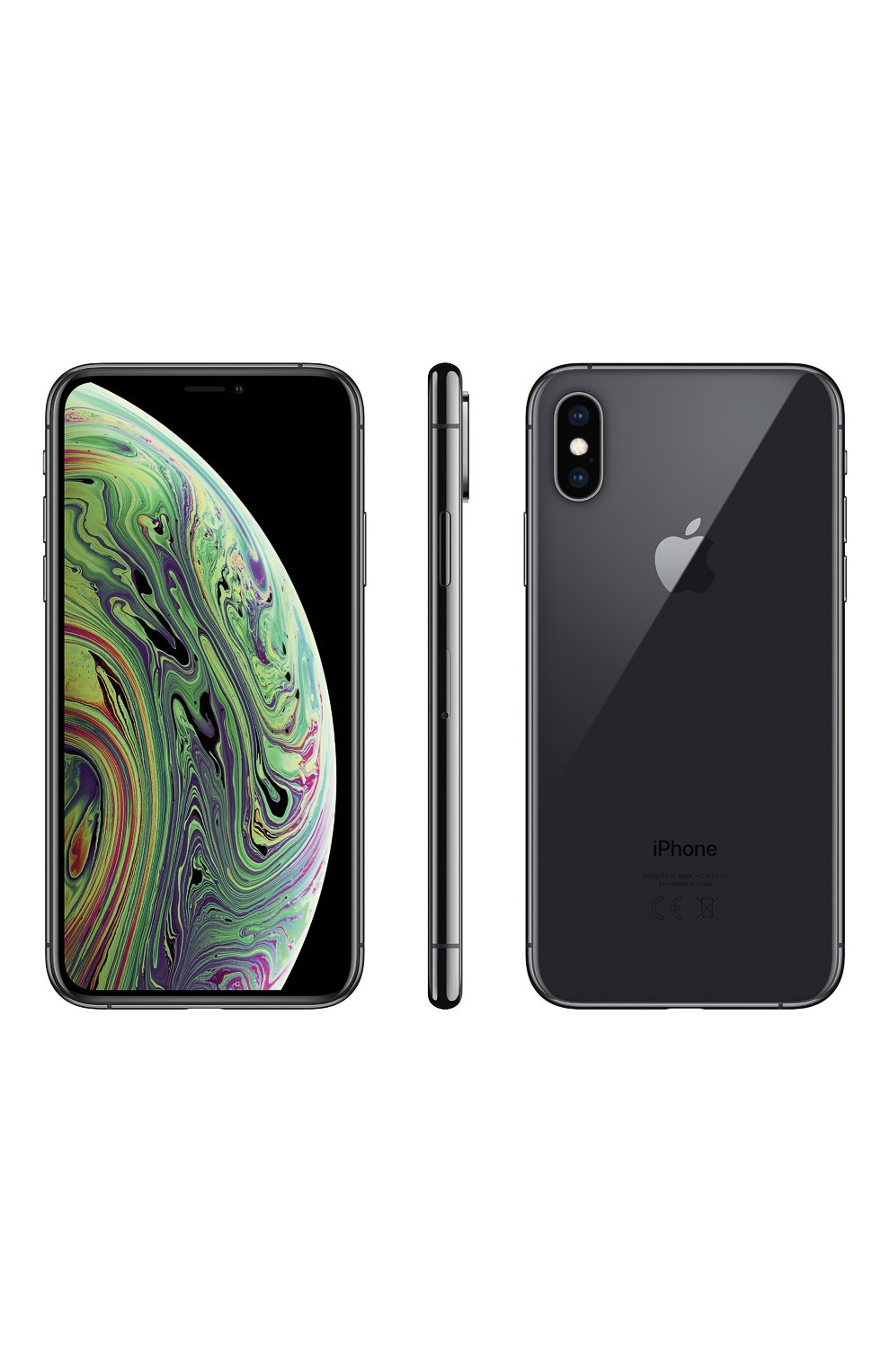 iPhone XS 512GB Space Gray Apple space gray | Фото №2