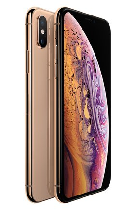 iPhone XS 256GB Gold | Фото №1