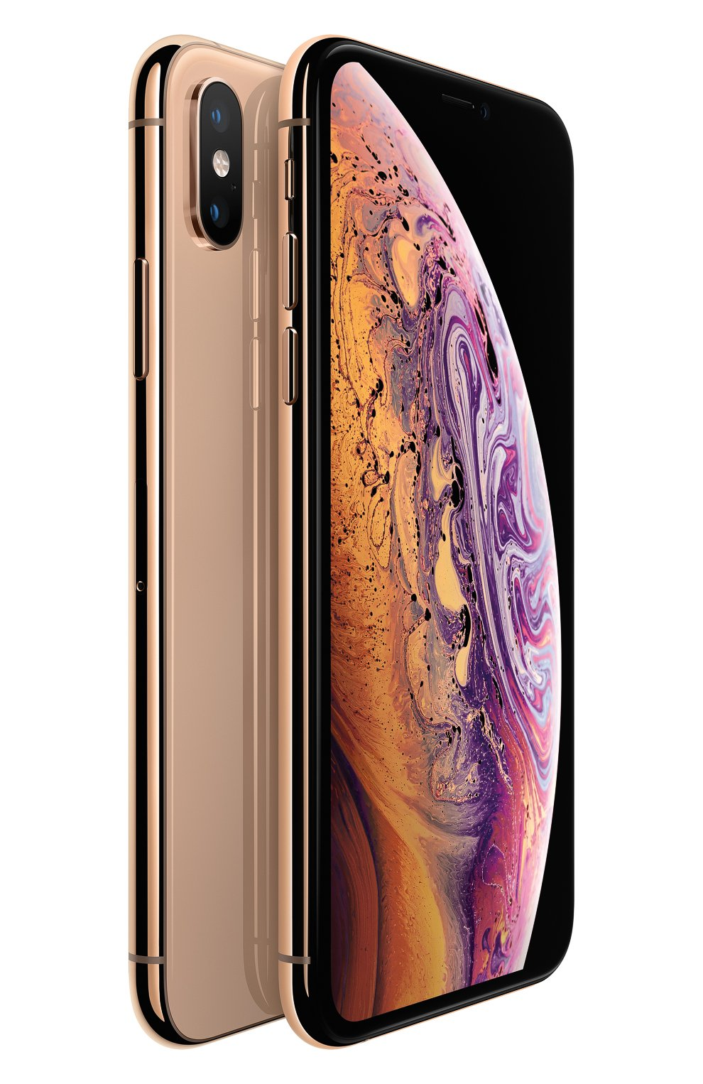 iPhone XS 512GB Gold Apple gold | Фото №1