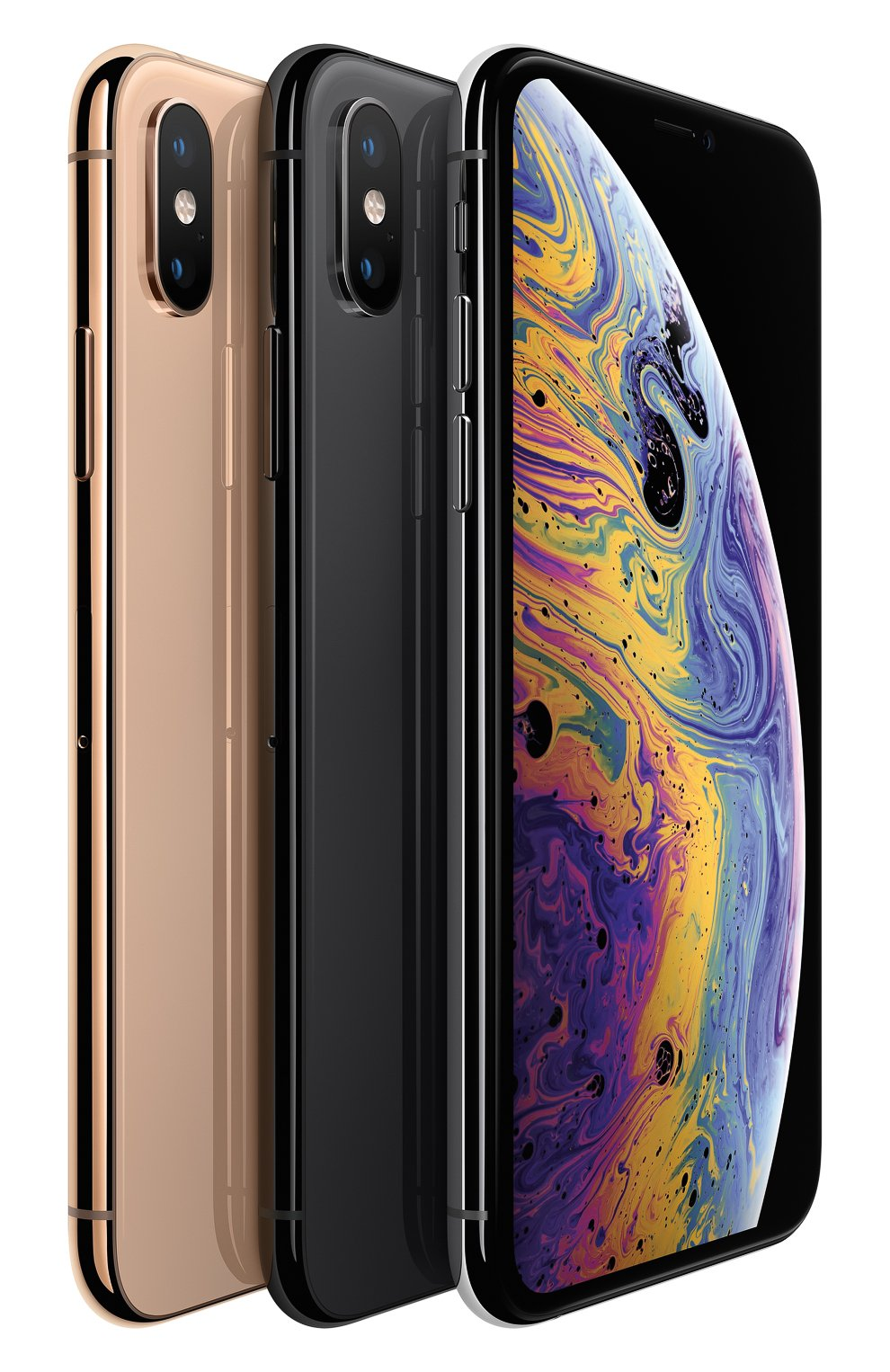 iPhone XS 512GB Gold Apple gold | Фото №3