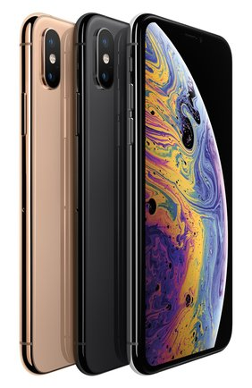 iPhone XS 512GB Silver Apple silver | Фото №3