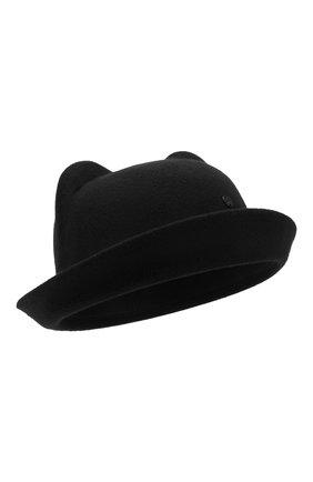 Шляпа с отделкой | Фото №1