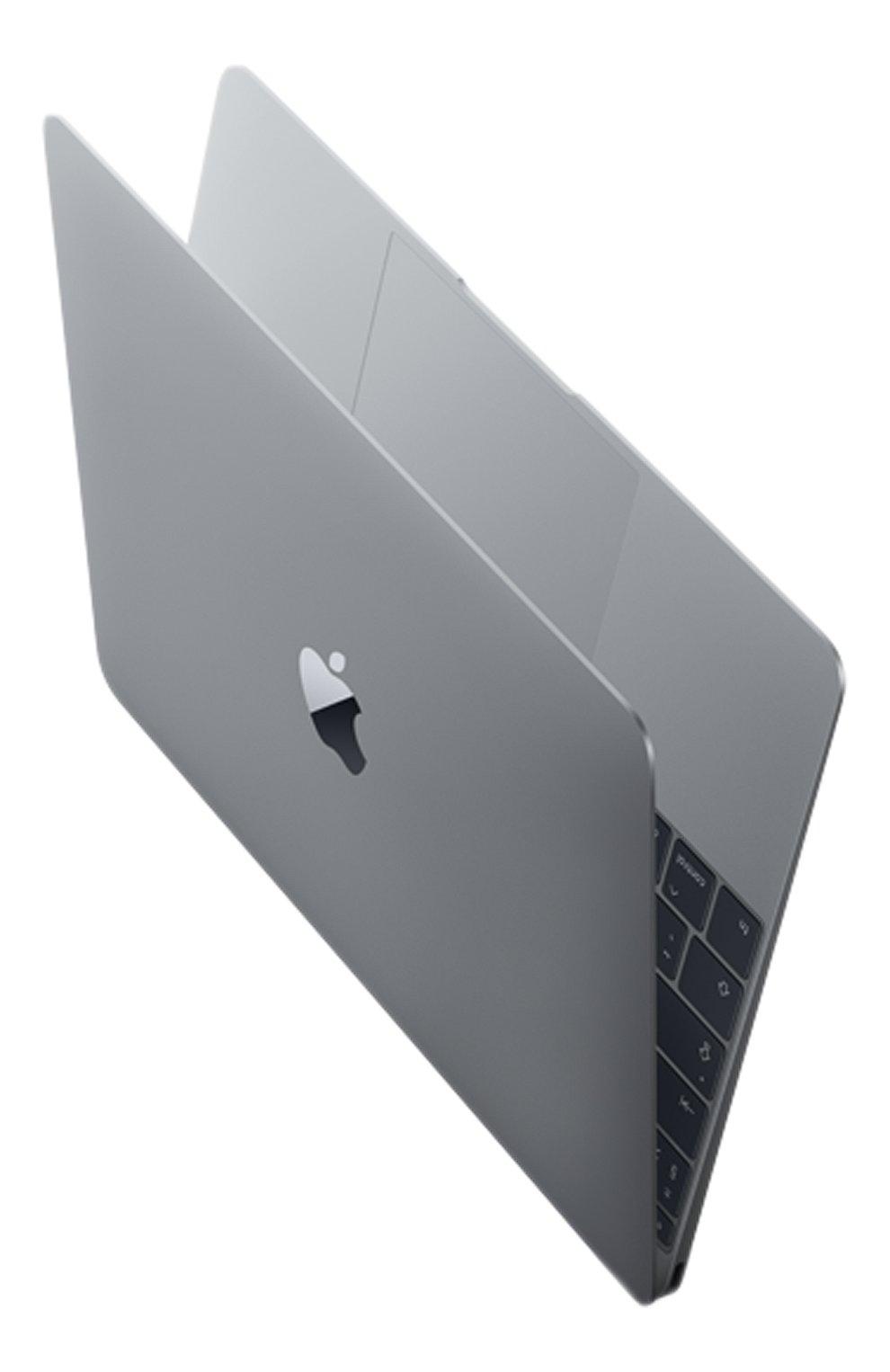 "MacBook 12"" Retina Core i5 1,3 ГГц 512GB Space Gray | Фото №3"
