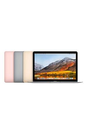 "MacBook 12"" Retina Core i5 1,3 ГГц 512GB Space Gray | Фото №4"