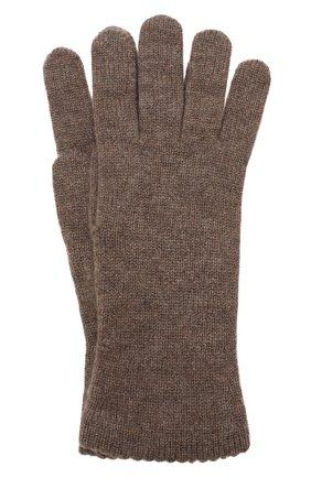 Кашемировые перчатки   Фото №1