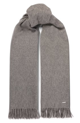 Кашемировый шарф Grande Unita | Фото №1