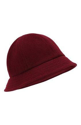 Шляпа из шерсти | Фото №1
