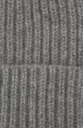 Кашемировая шапка | Фото №3