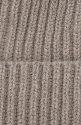 Кашемировая шапка   Фото №3