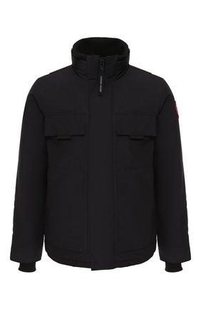 Пуховая куртка Forester | Фото №1