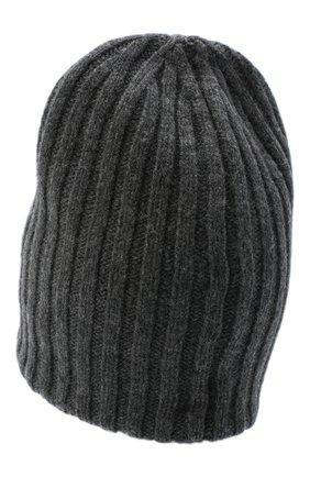 Шерстяная шапка Soft | Фото №2