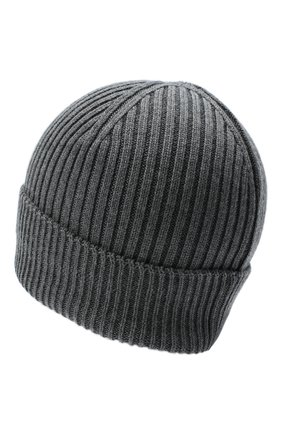 Шерстяная шапка Agent | Фото №2