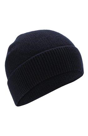 Кашемировая шапка Deli   Фото №1