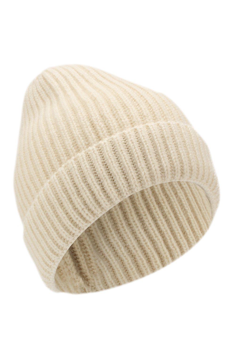 Кашемировая шапка   Фото №1