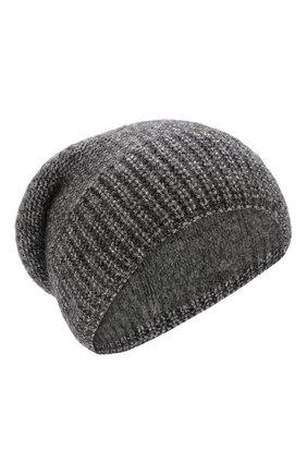 Вязаная шапка Lynes   Фото №1