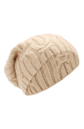 Шапка Alba из смеси шелка и шерсти с кашемиром   Фото №1