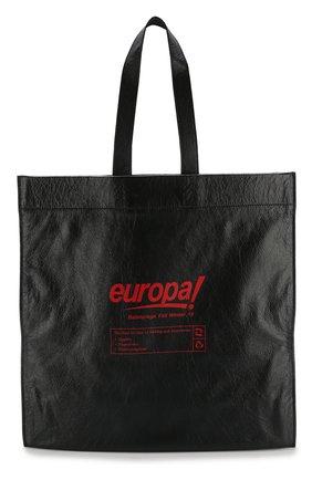 Кожаная сумка Supermarket | Фото №1
