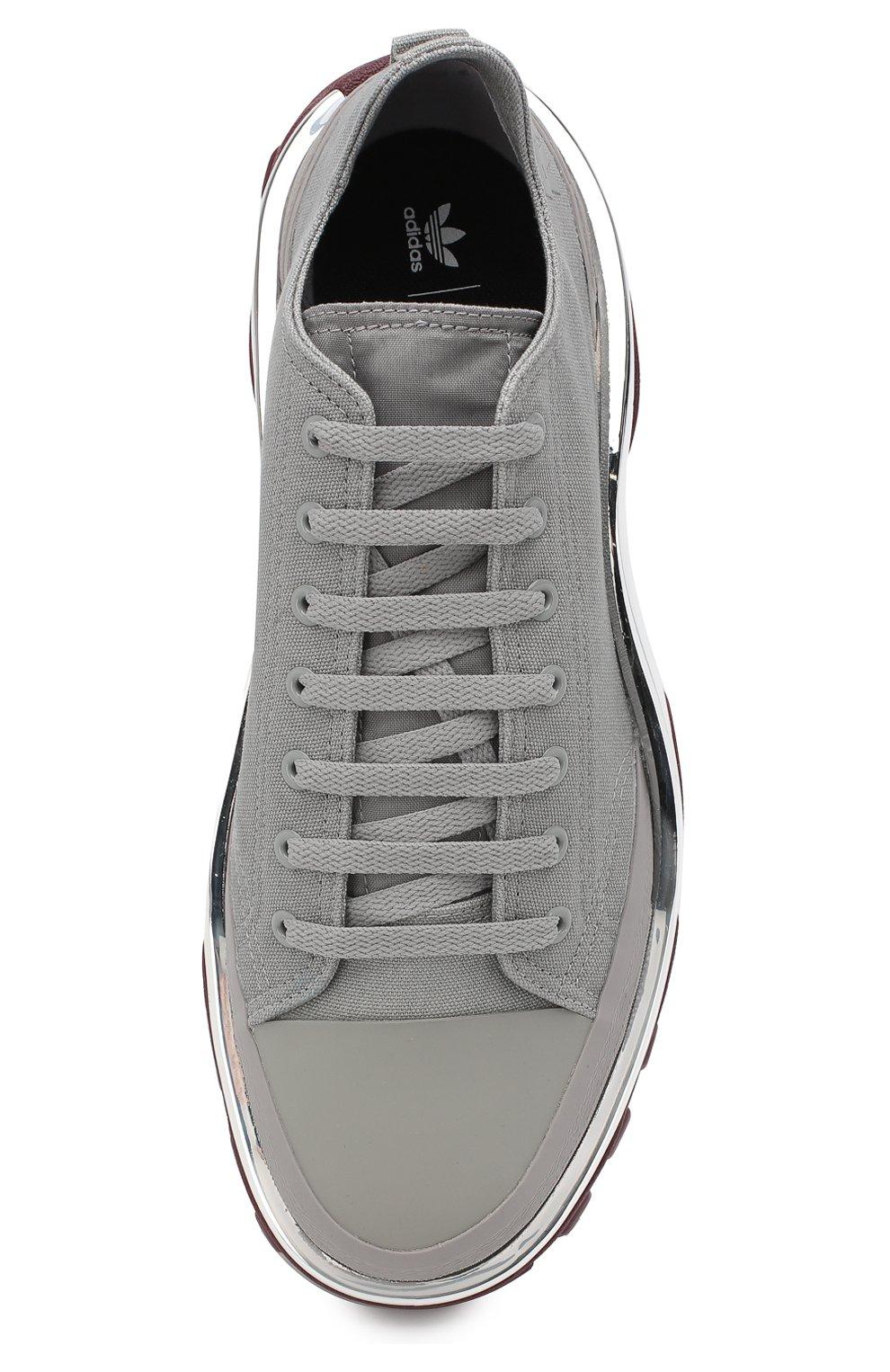 96e8d4a9ad39 Мужская обувь adidas by Raf Simons по цене от 14 600 руб. купить в  интернет-магазине ЦУМ