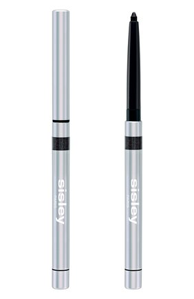Водостойкий карандаш для глаз Star, оттенок № 5 Сверкающий синий | Фото №1
