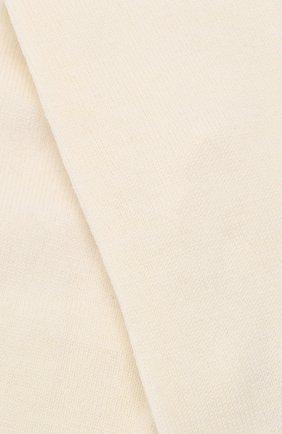 Детские утепленные колготки FALKE белого цвета, арт. 13488 | Фото 2