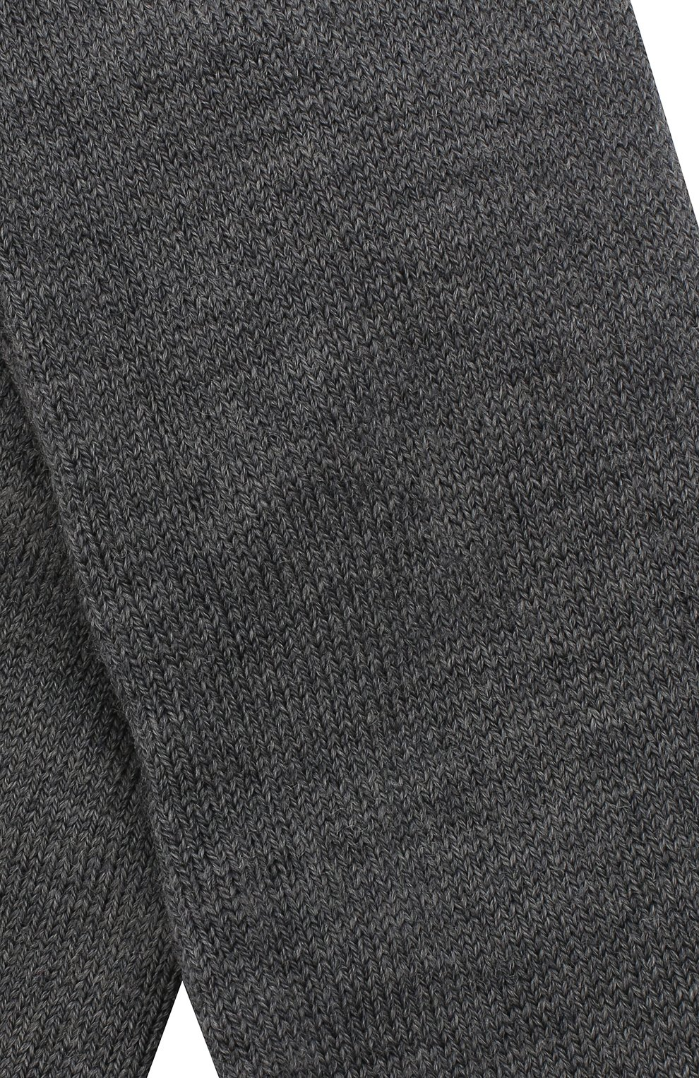 Детские утепленные колготки Falke светло-серого цвета   Фото №2