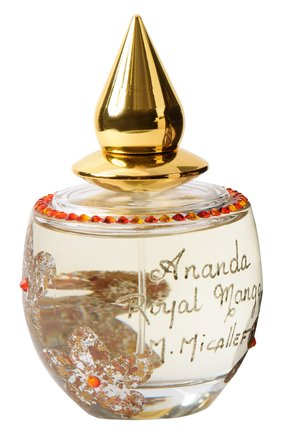 Парфюмерная вода Royal Mango | Фото №1