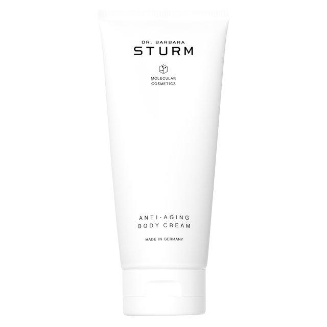 Увлажняющий крем для упругости и эластичности кожи Dr. Barbara Sturm.