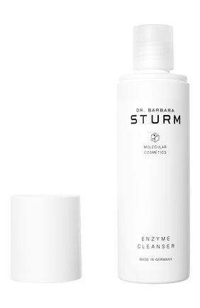 Очищающая пудра для всех типов кожи DR. BARBARA STURM бесцветного цвета, арт. 4015165326069   Фото 2