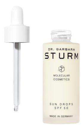 Солнцезащитная сыворотка для защиты от преждевременного старения кожи | Фото №2