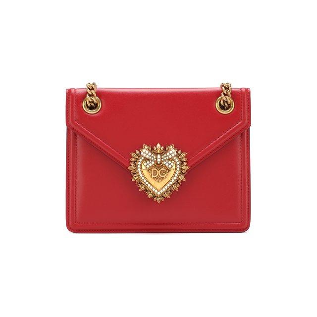 Сумка Devotion small Dolce & Gabbana