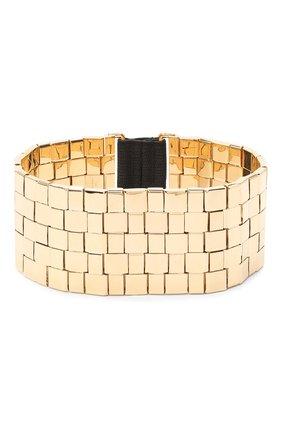 Женский браслет tilly CHLOÉ золотого цвета, арт. CHC18WFB59CB7 | Фото 1