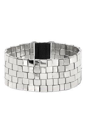 Женский браслет tilly CHLOÉ серебряного цвета, арт. CHC18WFB59CB7 | Фото 1