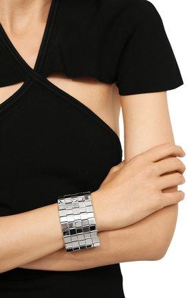 Женский браслет tilly CHLOÉ серебряного цвета, арт. CHC18WFB59CB7 | Фото 2