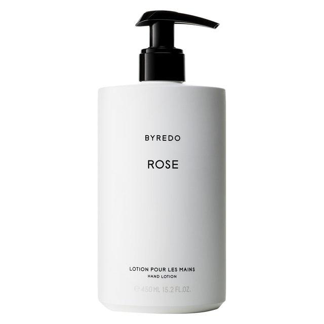 Лосьон для рук Rose Byredo