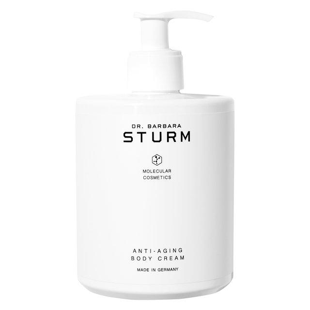 Увлажняющий крем для тела для упругости и эластичности кожи Dr. Barbara Sturm.