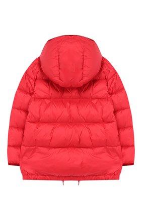 Куртка на молнии с капюшоном | Фото №2