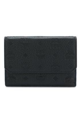 Кожаный кошелек с подвеской | Фото №1