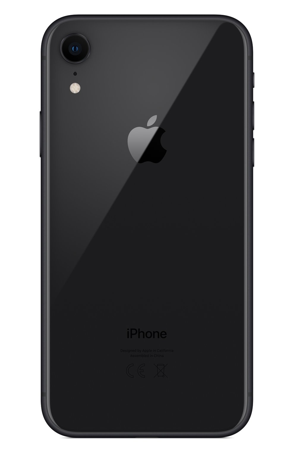 iPhone XR 64GB Black Apple black | Фото №3