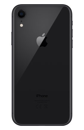 iPhone XR 128GB Black Apple black | Фото №3