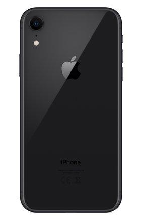 iPhone XR 256GB Black | Фото №3