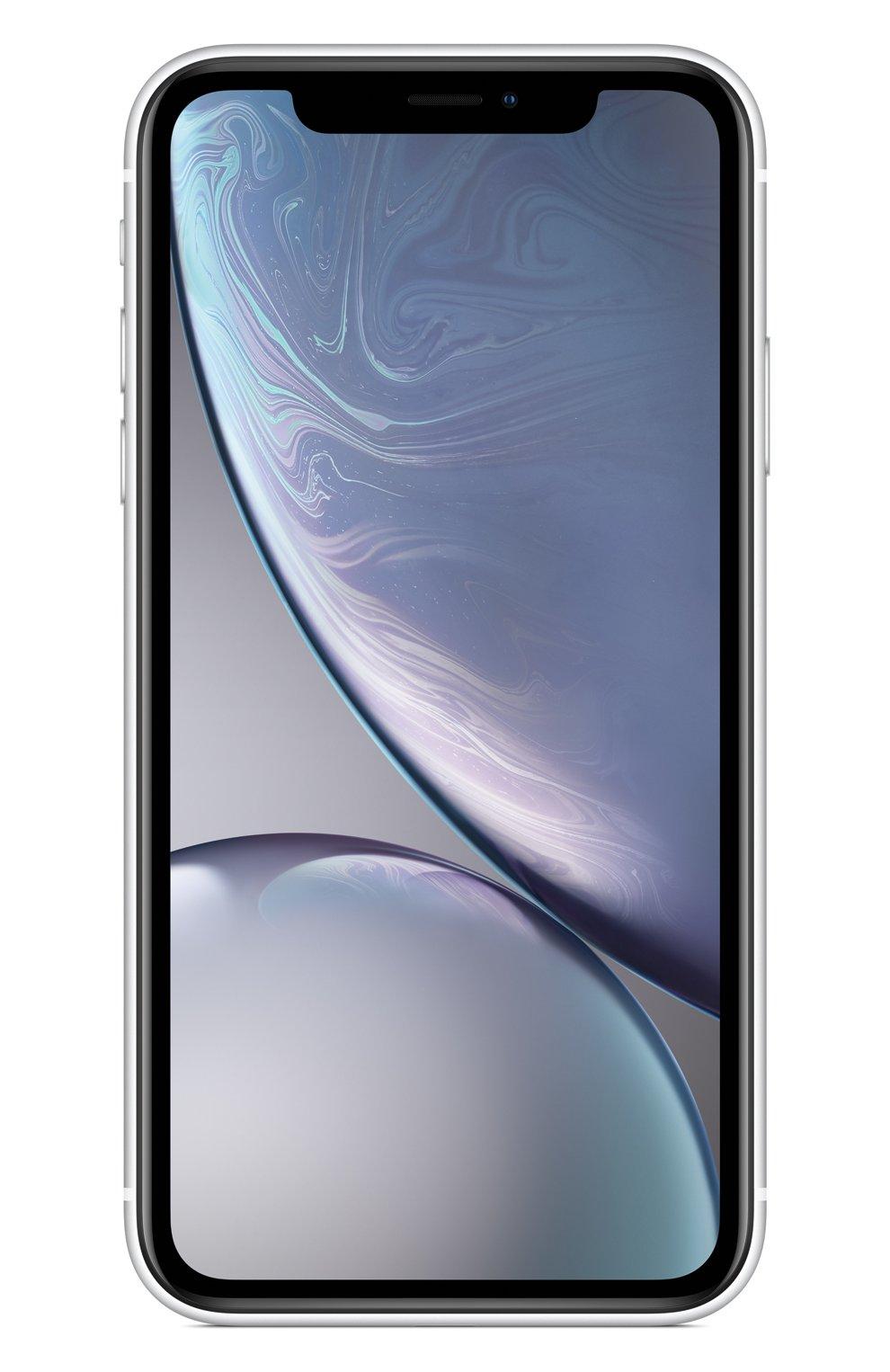 iPhone XR 128GB White Apple white   Фото №1